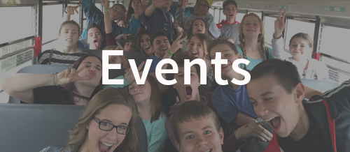 youth events,youth activities